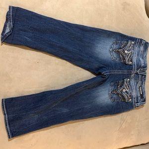 Vigoss Jeans - Vigoss capris